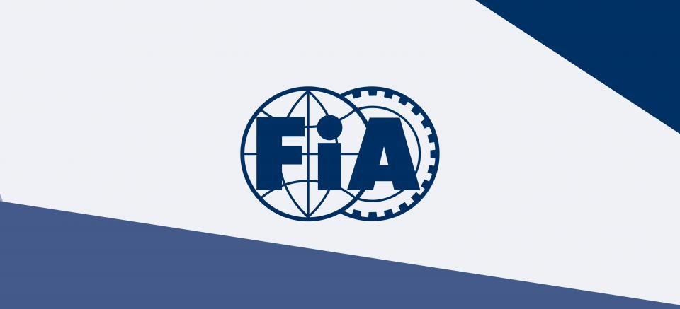 FIA logo restore Bonneville