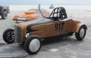 Dennis Sullivan roadster