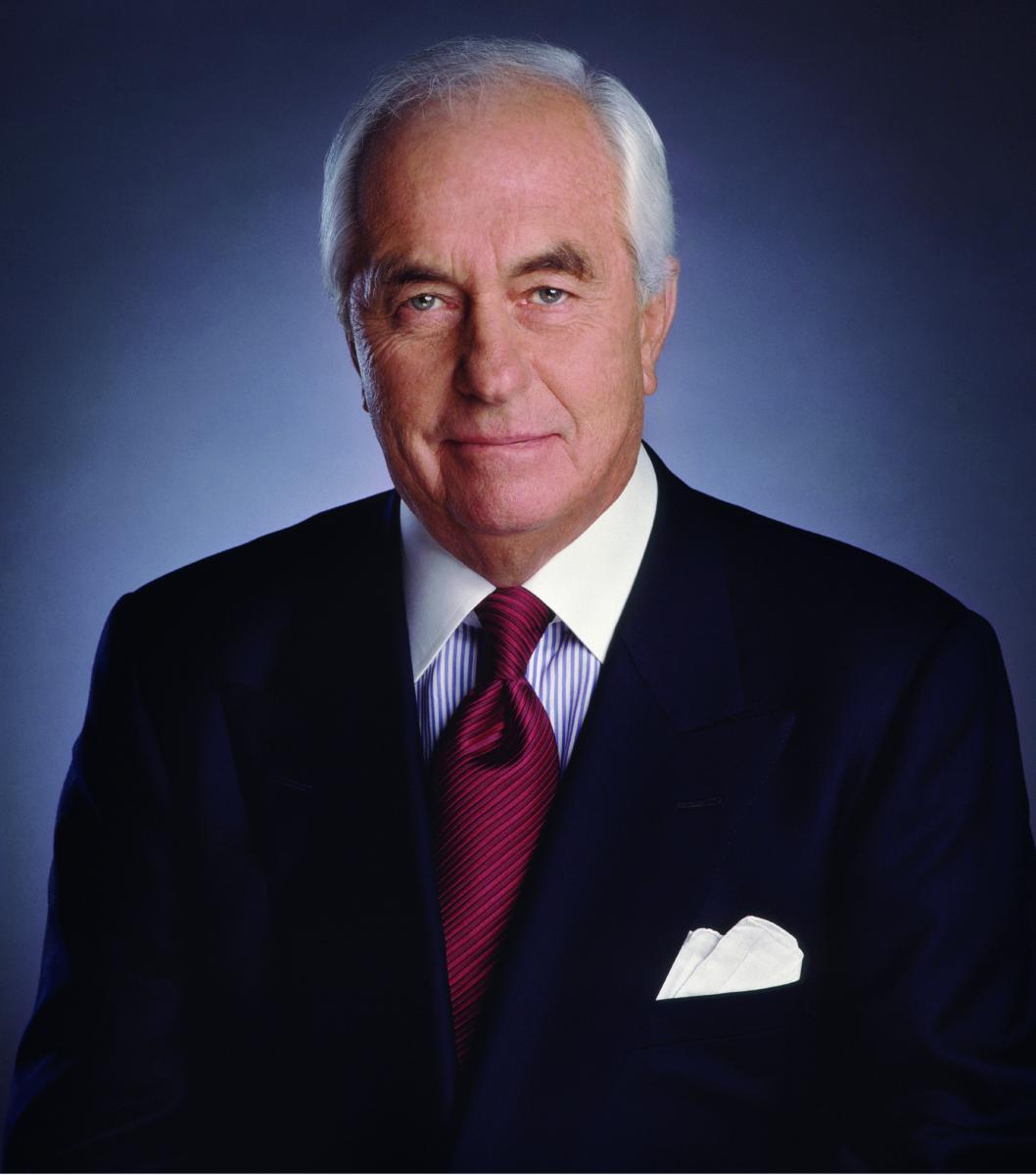 Roger Penske, Chairman of Penske Corporation