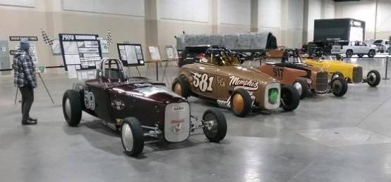 2019 SLC auto expo