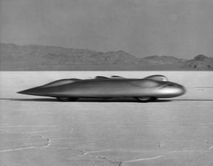 1939 Cobb Railton Red Lion 368MPH AUG23